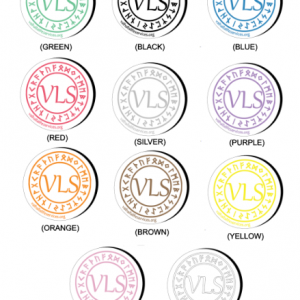 Valhalla Life Services Decal Vinyl 5""